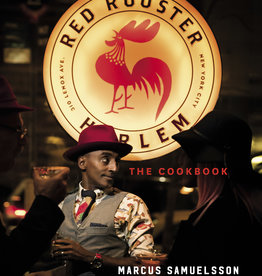 Houghton Mifflin Harcourt Red Rooster Cookbook