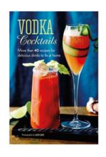 Simon & Schuster Vodka Cocktails