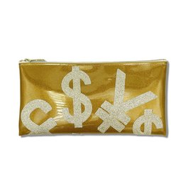 Julie Mollo Clutch: Currency