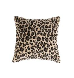Shiraleah Pillow - Leopard