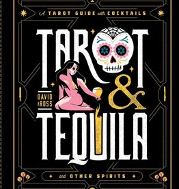Simon & Schuster Tarot & Tequila