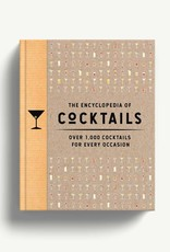 Simon & Schuster The Encyclopedia of Cocktails