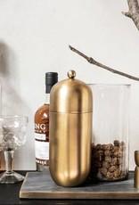 Society of Lifestyle Brass Shaker