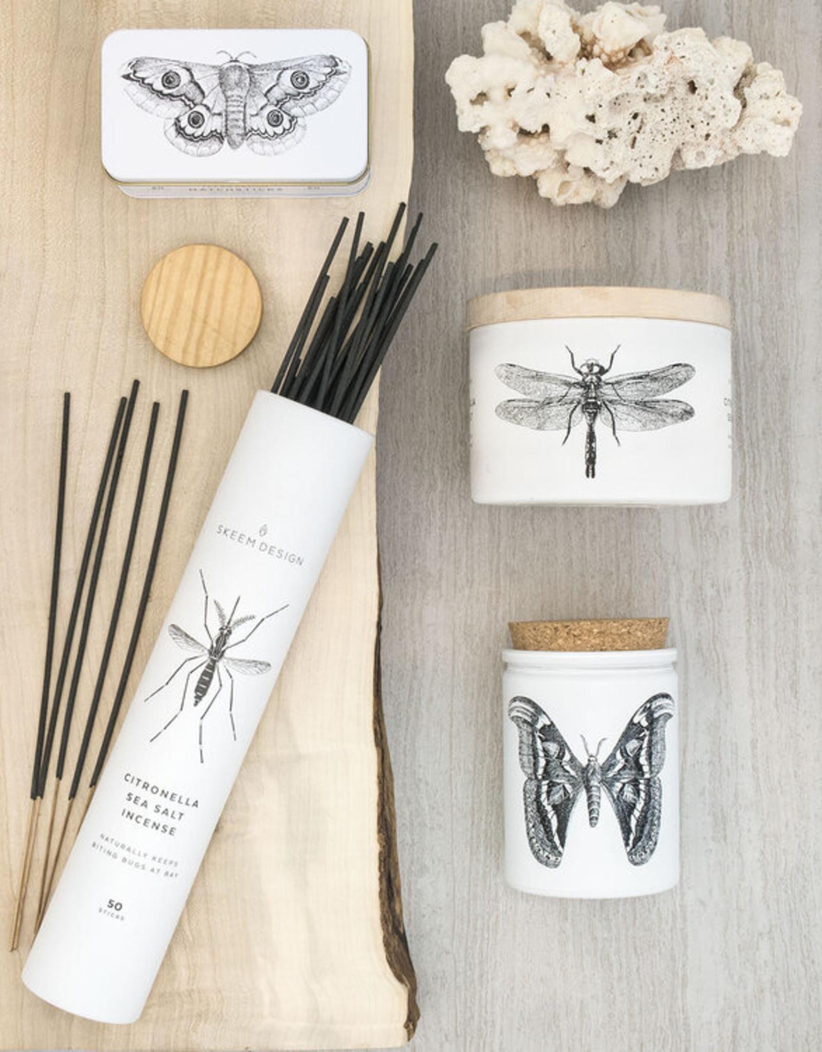 Skeem Design Citronella Incense