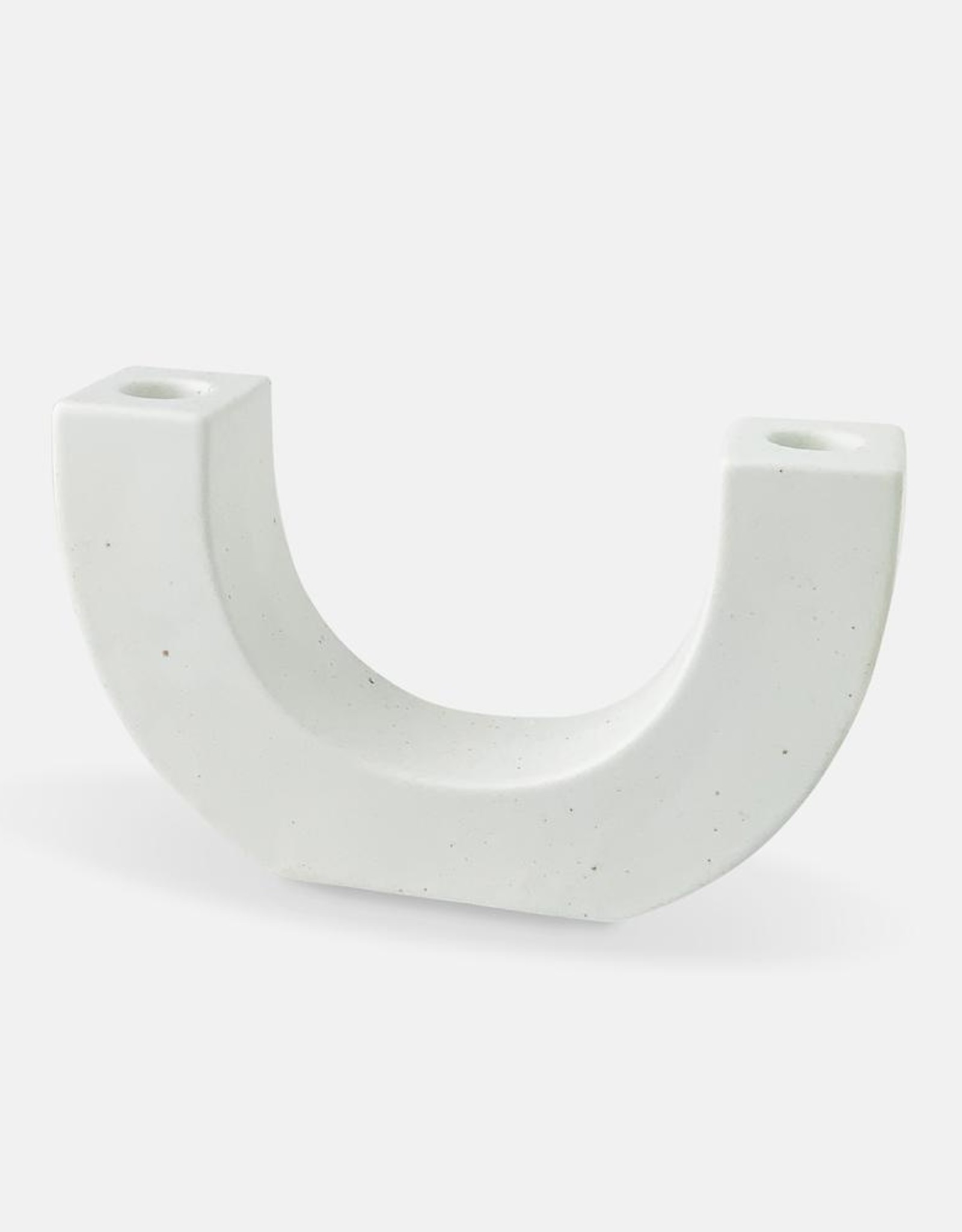 Paddywax U Shape Tapered Candle Holder