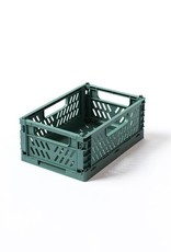 Humber General Store Crate Color Storage, Small mini