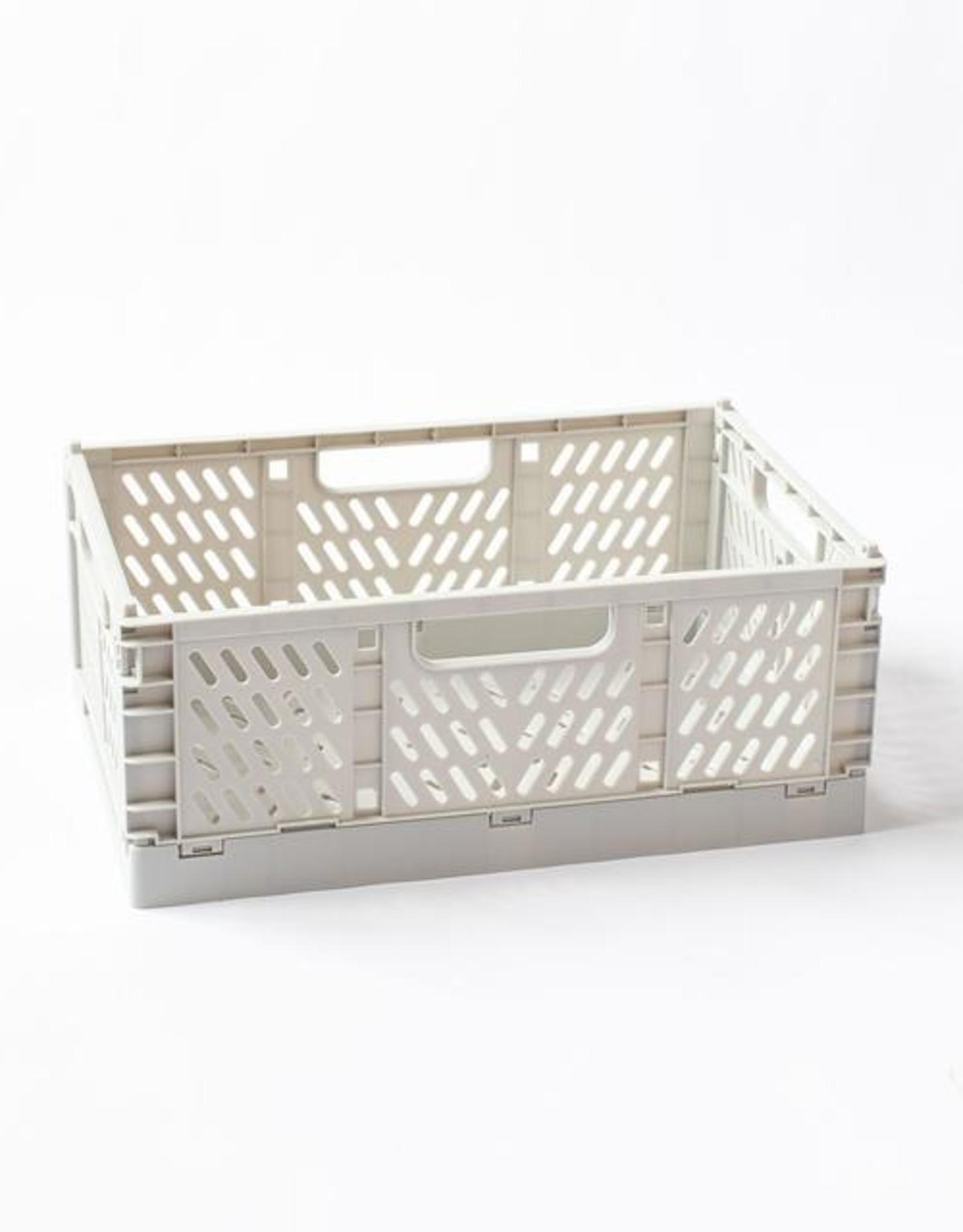Humber General Store Color Storage Crate, Medium