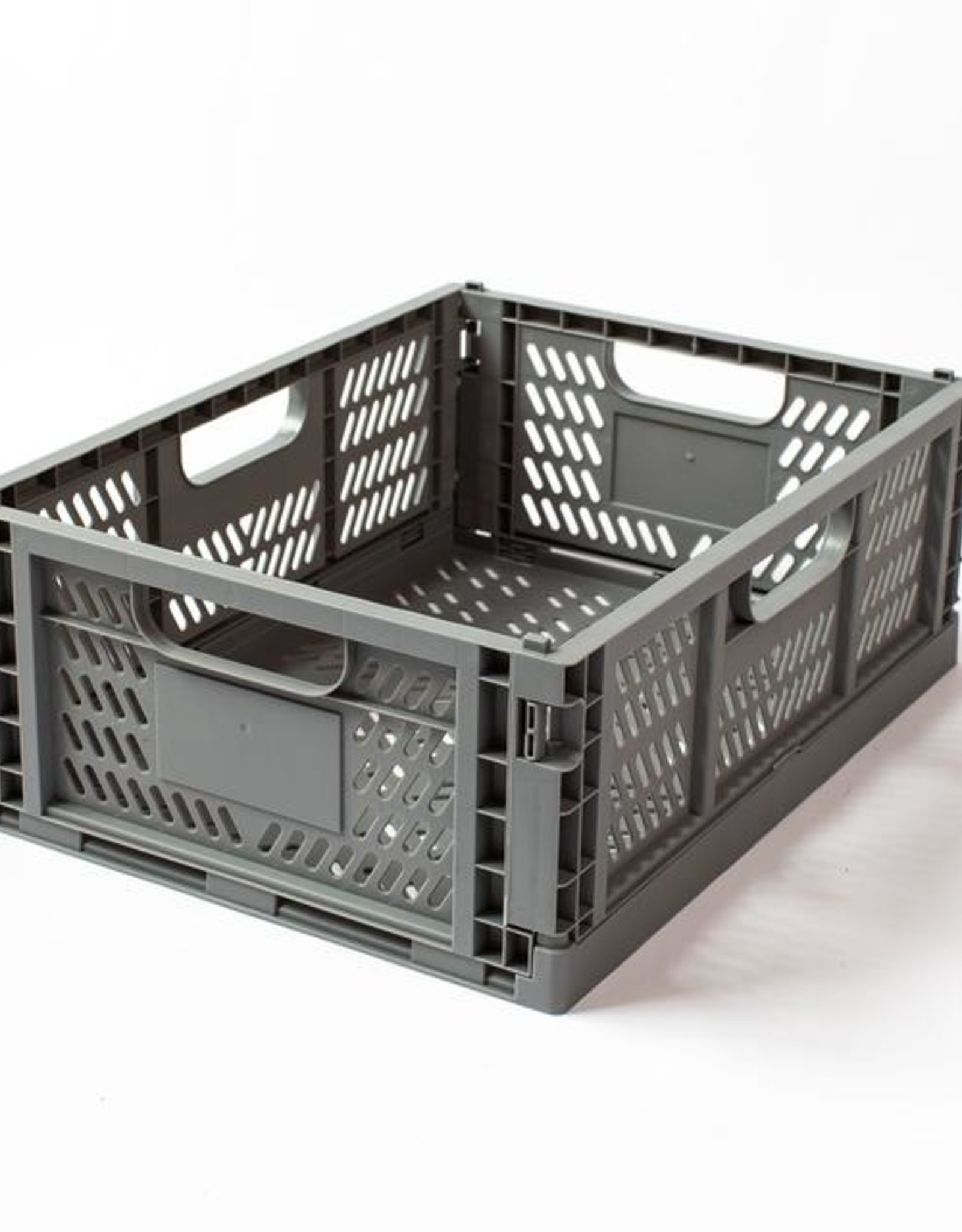 Humber General Store Color Storage Crate, Large