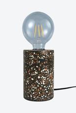 HomArt Terra Cement Column Lamp