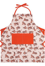 Peking Handcraft Apron - Tigers