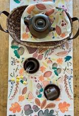 Rachel Cordaro Table Runner - Autumn