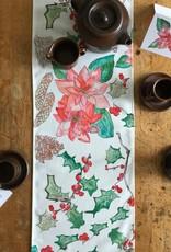 Rachel Cordaro Table Runner - Winter Wonderland