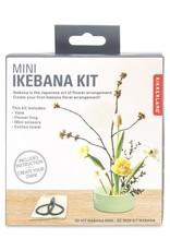 Kikkerland Mini Ikebana Kit