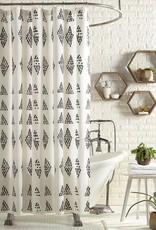 Peking Handcraft Shower Curtain - Prosperity