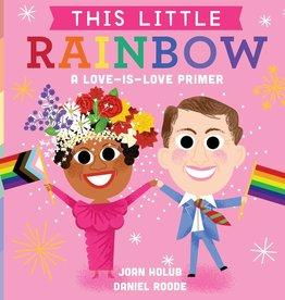 Simon & Schuster This Little Rainbow