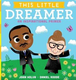 Simon & Schuster This Little Dreamer
