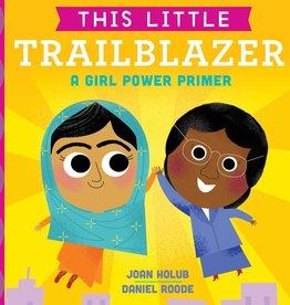Simon & Schuster This Little Trailblazer