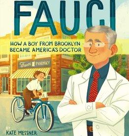 Simon & Schuster Dr. Fauci