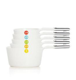 Oxo Plastic Measuring Cups