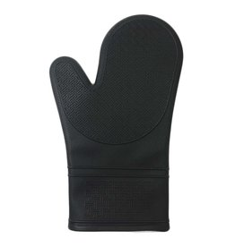 Port-Style Silicone Oven Mitt