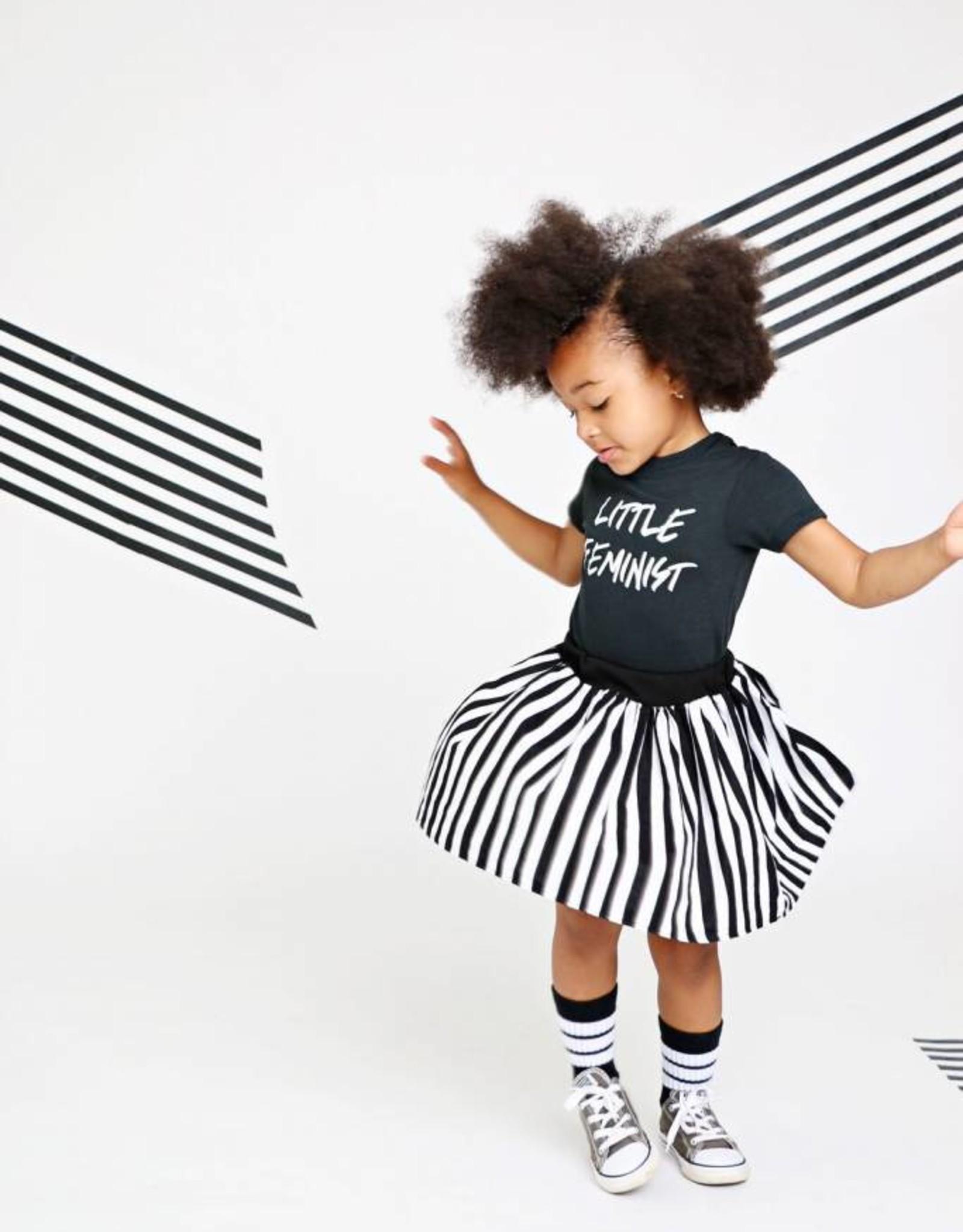Love Bubby Little Feminist T-Shirt - Kids Sizes