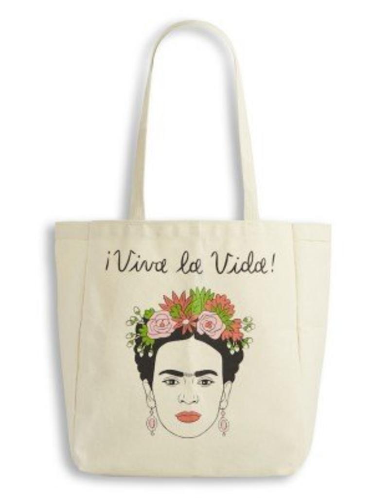 Tote: Frida