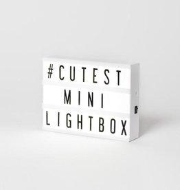 Amped Mini Classic Lightbox