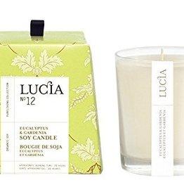 Lucia Lucia Candle