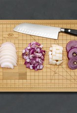 Fred and Friends Obsessive Chef Cutting Board