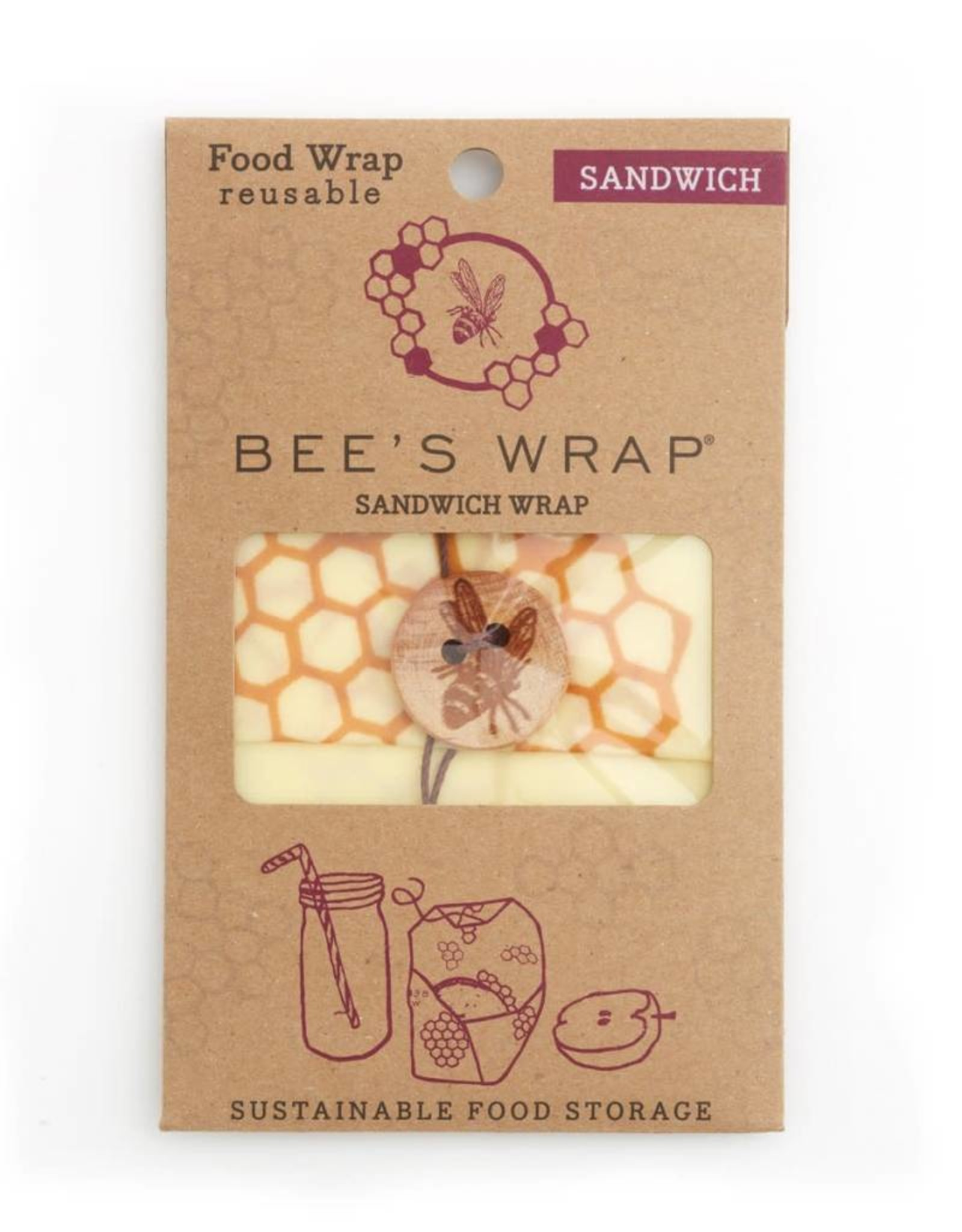 Bees Wrap Bees Wrap