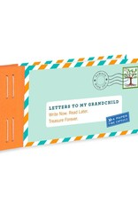 Chronicle Books Letters to...