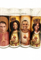 Illuminidol Candles