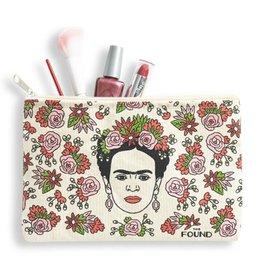 Pouch: Frida