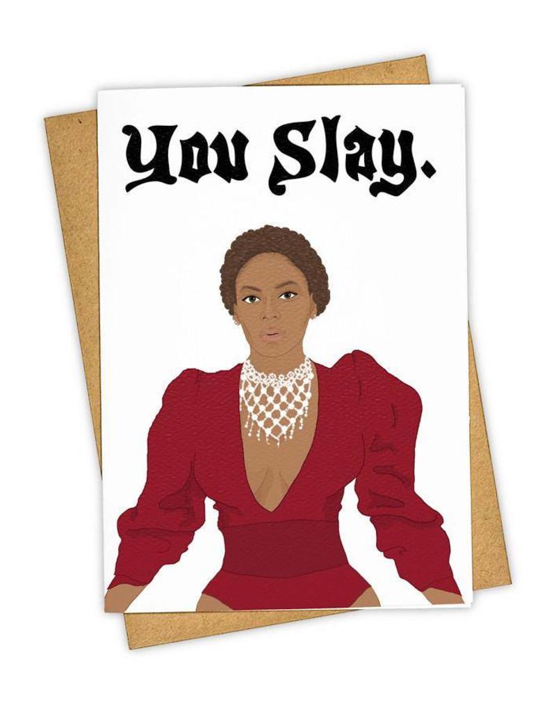 Tay Ham Cards