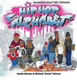 Hip Hop Alphabet