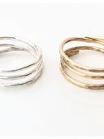 SAK bijoux Nelson Ring