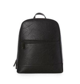 JEANE & JAX Classic Backpack BLACK