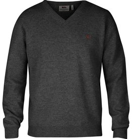 FJALL RAVEN Shepparton Sweater CHARCOAL