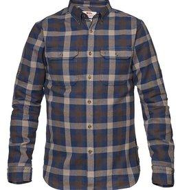 FJALL RAVEN Skog Shirt NAVY