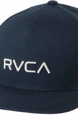 RVCA Sport Flex Fit NAVY