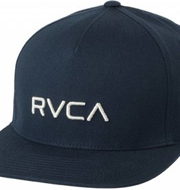 RVCA Sport Flex Fit NAVY
