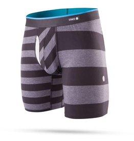 STANCE Boxer Brief Mariner, Grey/ Black, Size L