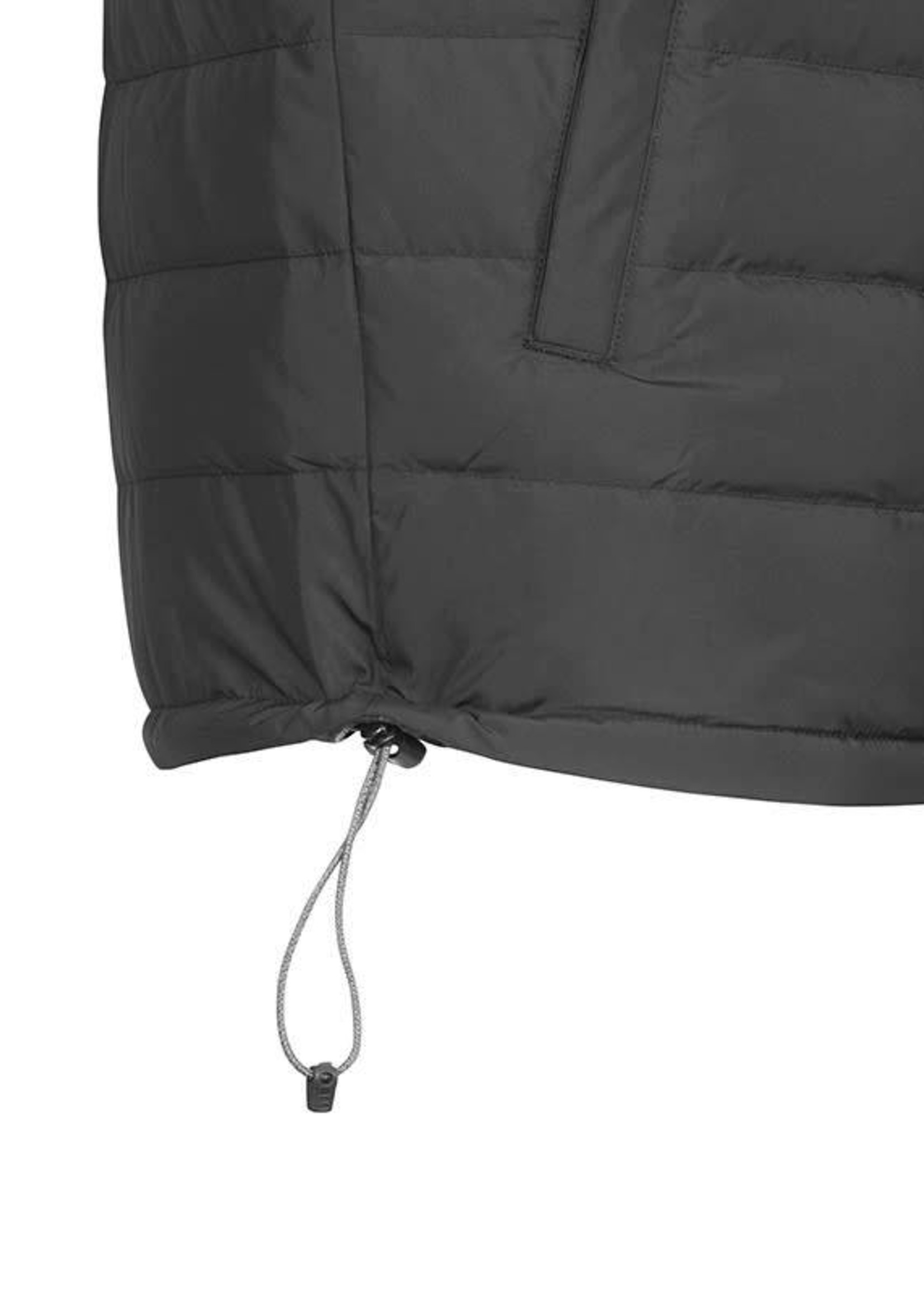 FJALL RAVEN GREENLAND DOWN LINER Jacket, BLACK