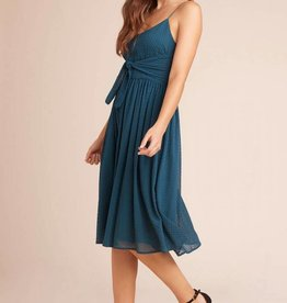 BB DAKOTA BB DAKOTA Evergreen Tie Dress