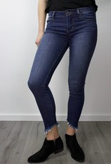 ARTICLES OF SOCIETY STEP hem Skinny, crop