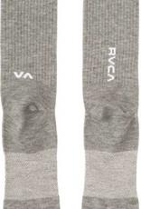 RVCA Sport HI Sock GREY