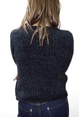 BB DAKOTA Smooth Sailing Sweater ONYX
