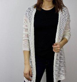 LeBLANC finds Delicate Knit Cardigan