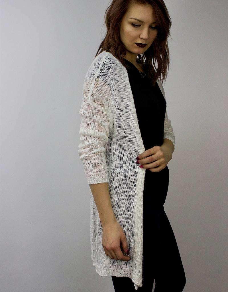 LeBLANC finds Delicate Knit Cardigan