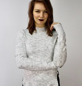 RD STYLE Crop Sweater